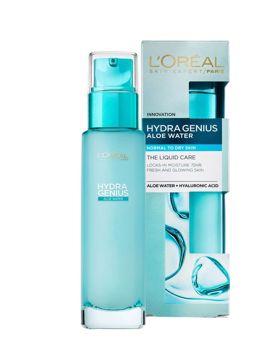 L Oreal Paris Hydra Genius Liquid Care Loreal Skin Dry Sensitive Skin Skin Moisturizer