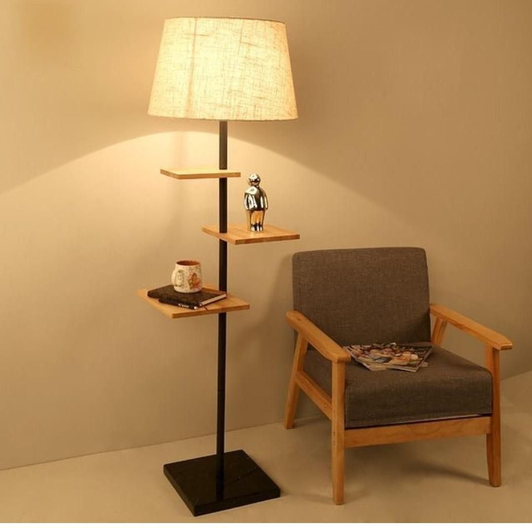 Pin By Milad Mir On Chair Wood Bedroom Decor Cool Floor Lamps