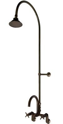 Image Result For Outdoor Shower Fixtures Copper Outdoor Showers