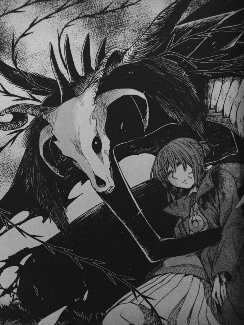Elias Ainsworth - Mahou Tsukai no Yome - Поиск в Google | Mahō ...