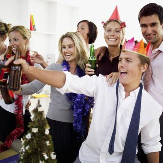 Funny Christmas Party Game Ideas Funny party games, Party games