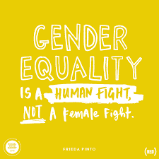 Gender Equality Quotes Fair Image Result For Famous Inspiring Gender Inequality Quotes .