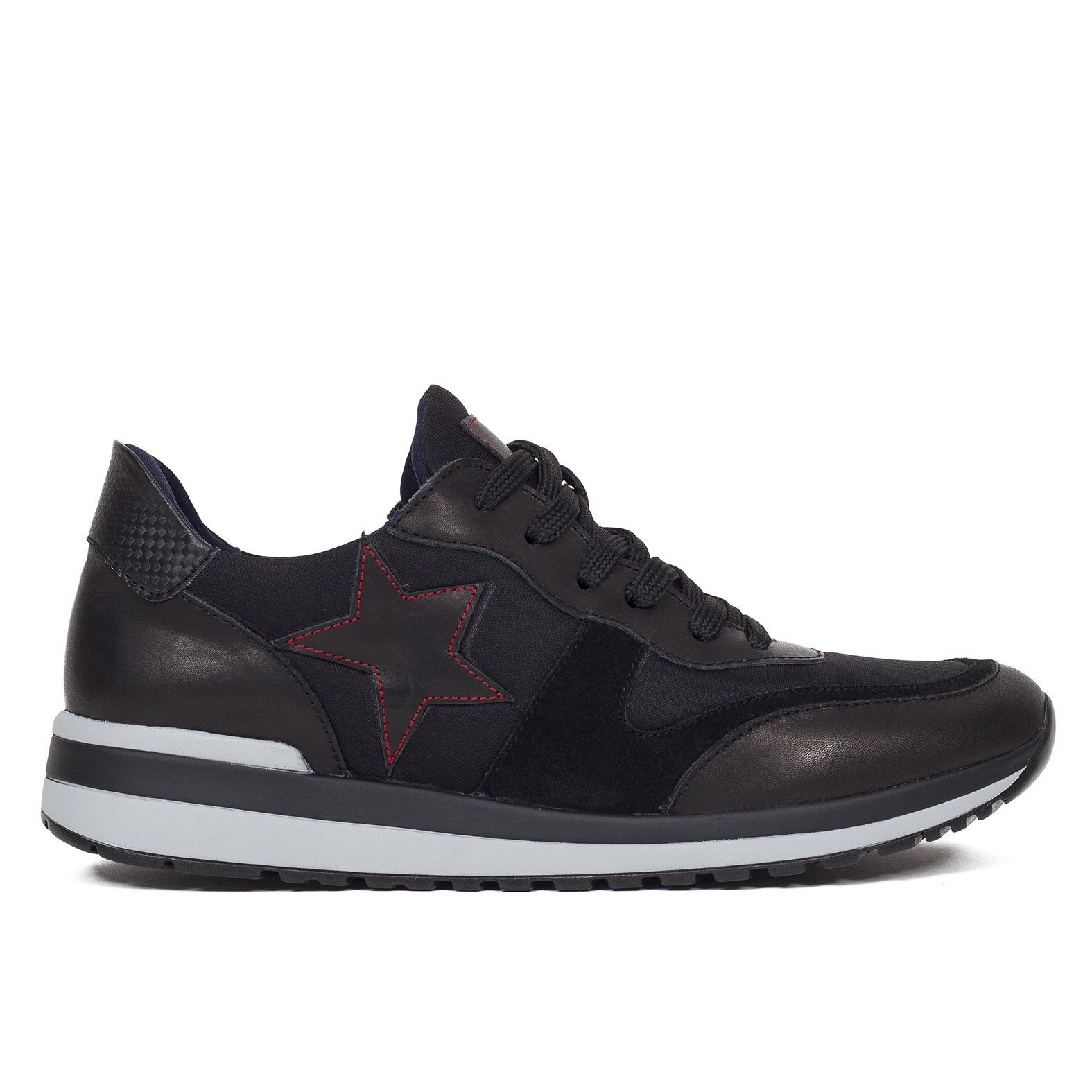 ba064ee16b2 Zapato hombre deportivo NEGRO - Zapatos online miMaO – miMaO ShopOnline