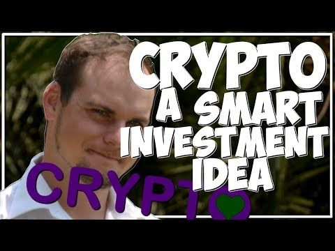 Go top cryptos recommended by investing haven