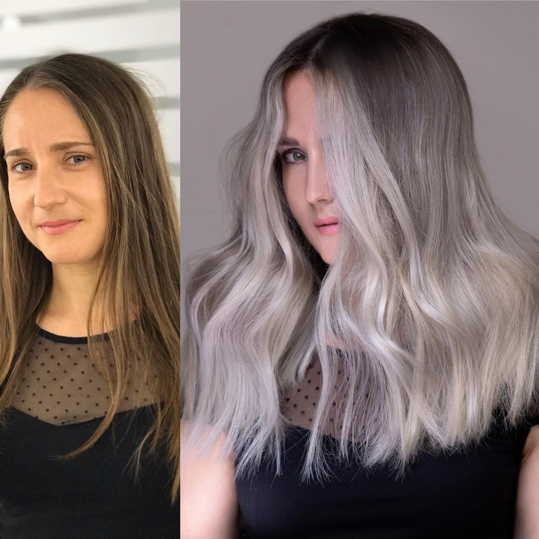 Best Blonde Hair Color With Rstyle In 2020 Blonde Hair Color Cool Blonde Hair Hair Mousse