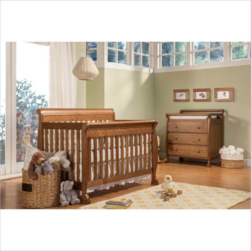 kalani clover collection baby crib cribs with resize davinci in toddler nursery rail convertible