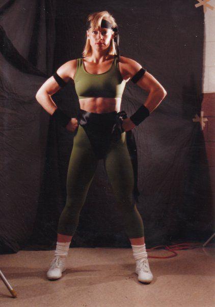 Sonya Blade Sonya Blade Mortal Kombat Mortal Kombat Legacy