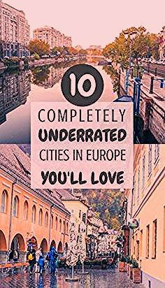 Photo of Insider Secrets: 10+ Underrated cities in Europe you must visit   solosophie