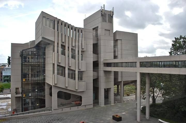 Leeds University.