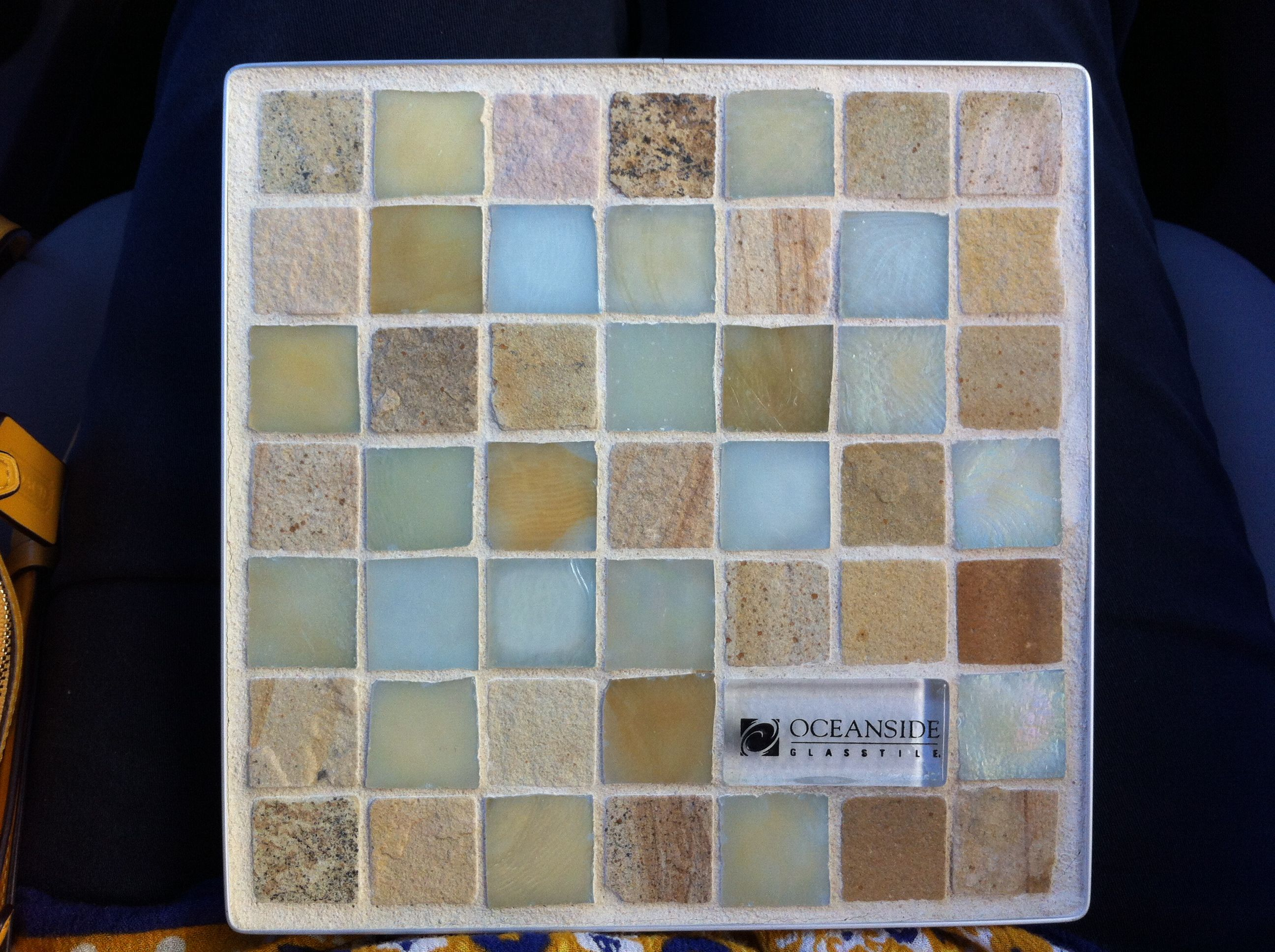 Fossil Walk by Oceanside Tile | Tile shopping and bathroom blues ...
