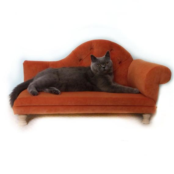 Dog Sofa Cat Bed Pet Couch Proops