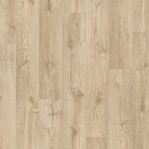 Pucl40087 Chêne Automne Naturel Clair Flooring Natural Oak Flooring Old Wood Floors