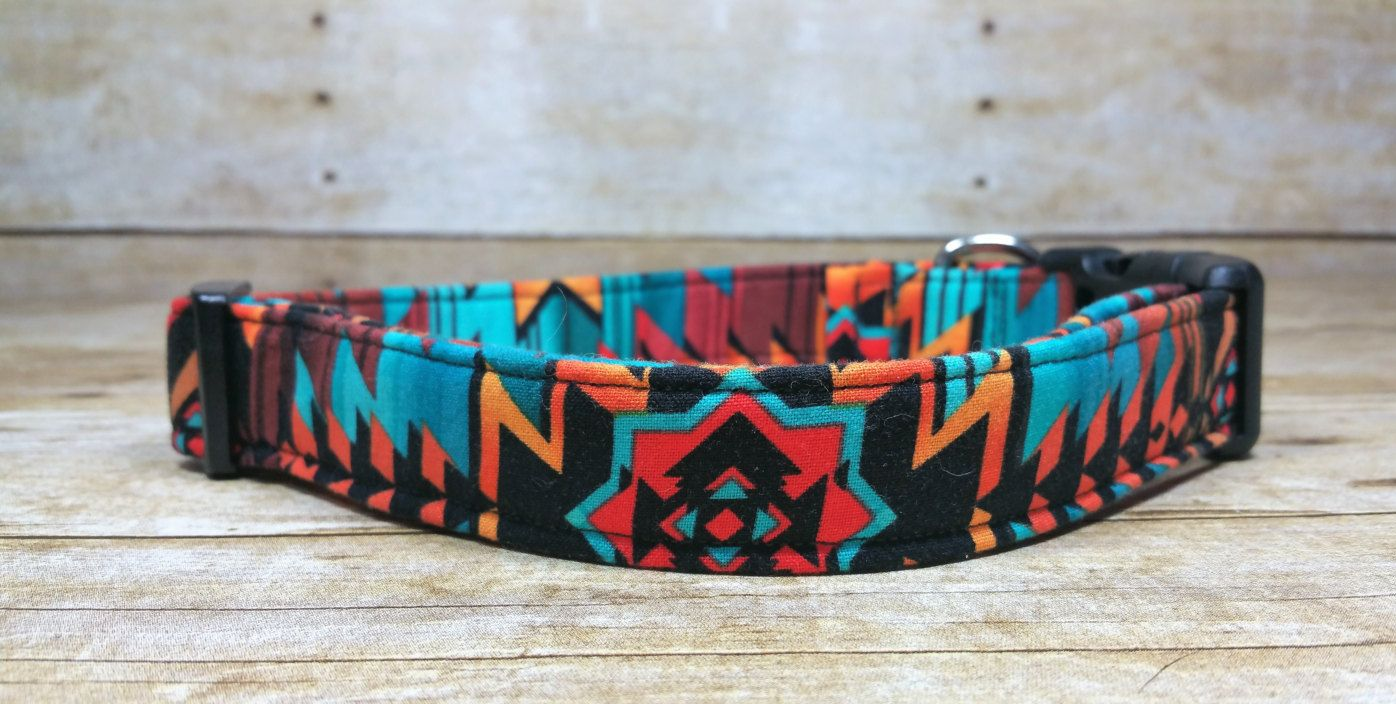 822f5730a288ec Navajo Dog Collar