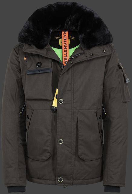 Ameriquest Herren Jacke Ambasliairtec Olivepepper Polyester Canada Goose Jackets Jackets Winter Jackets
