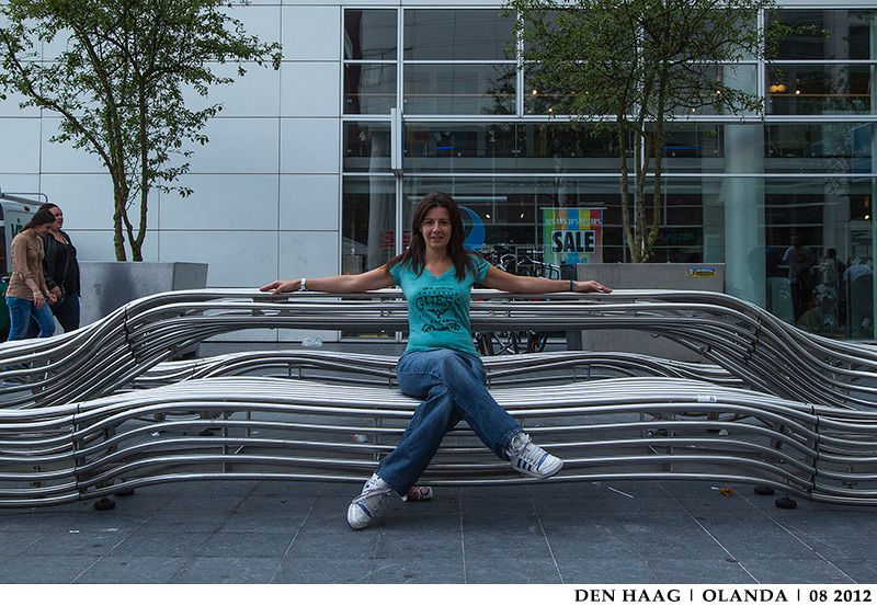 Den Haag | Olanda | 08 2012 | Gabriele Scalet PH
