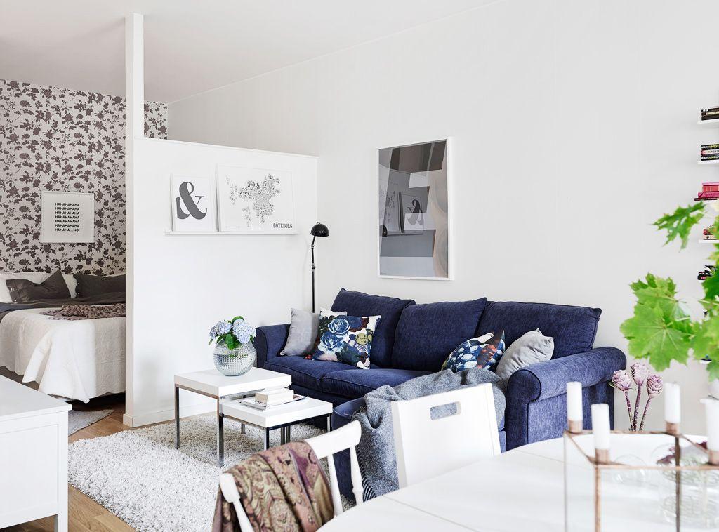 Destacando los rincones de casa Cómo decorar un espacio mini - decoracion de espacios pequeos
