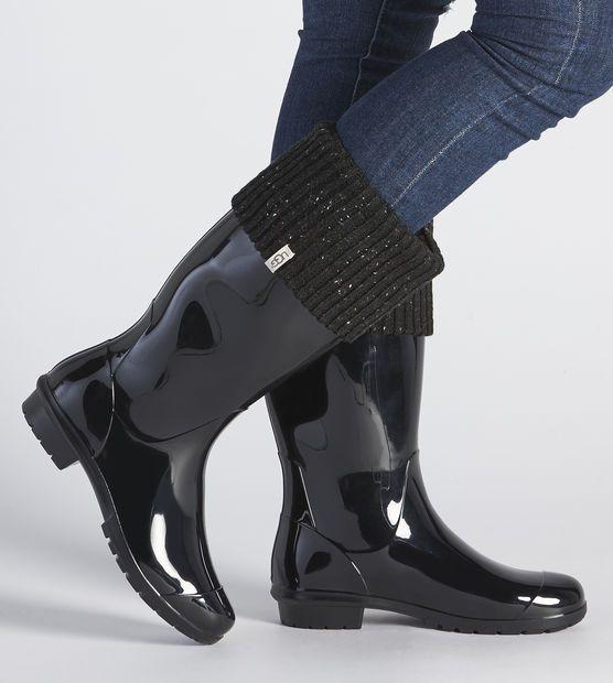 d991999f3f9 Women's Share this product Shaye Tall Rainboot Sock | Wish List ...