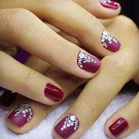 super easy nail art designs 2019  simple nail art designs
