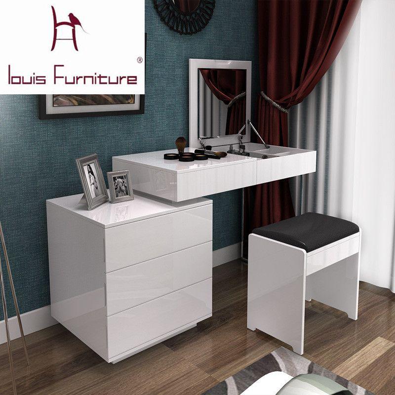 Mode Blanc Peinture Petit Appartement T 233 Lescopique