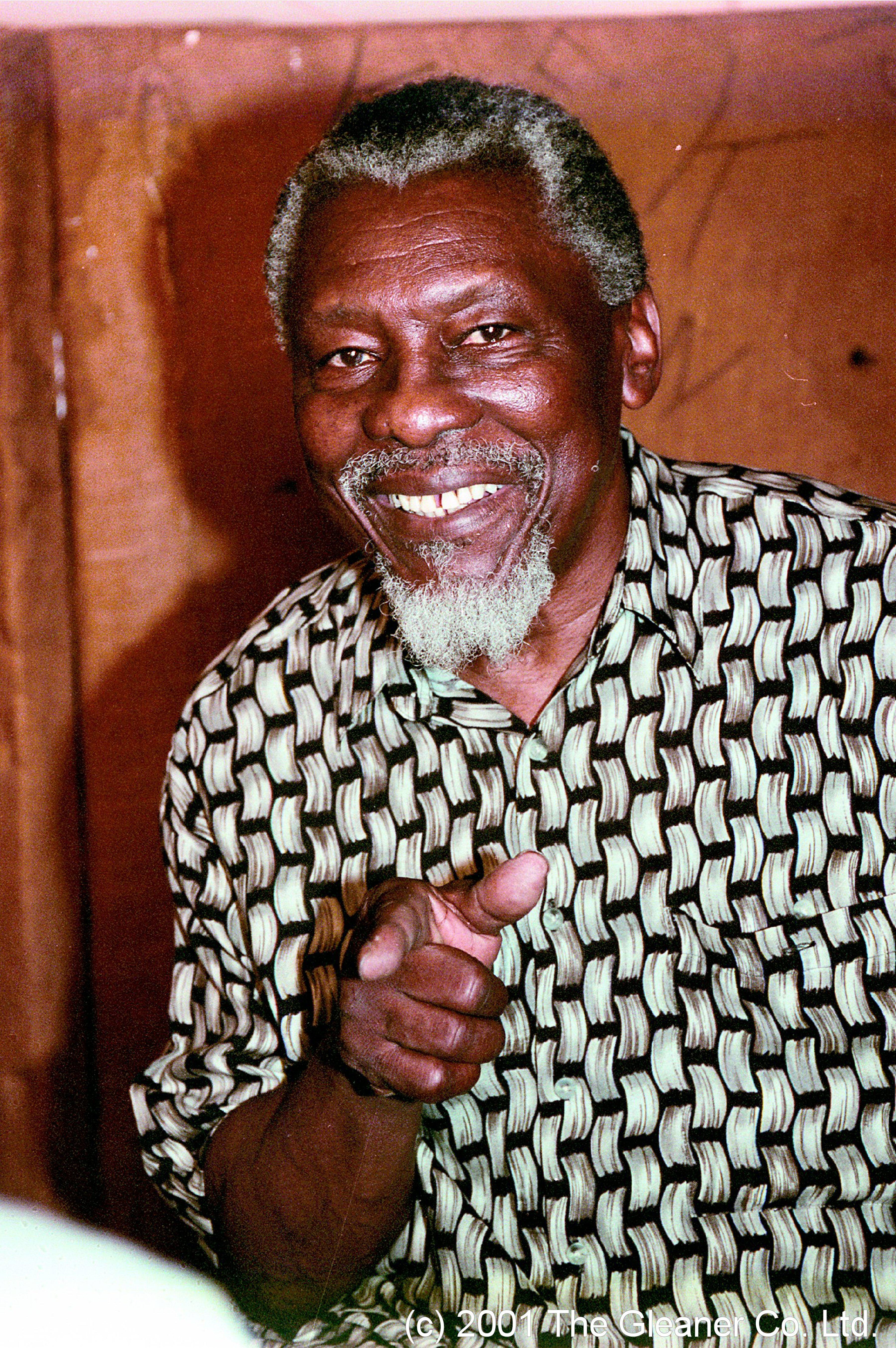 Sir Coxsone in 2019 Jamaican music, Black music artists