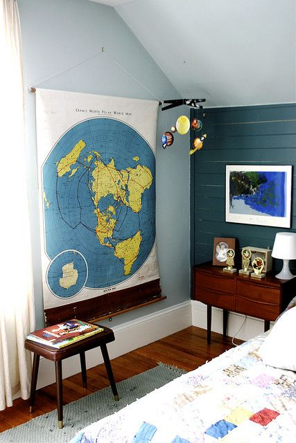 He S Been Redecorating Kid S Rooms Cozy Whimsical