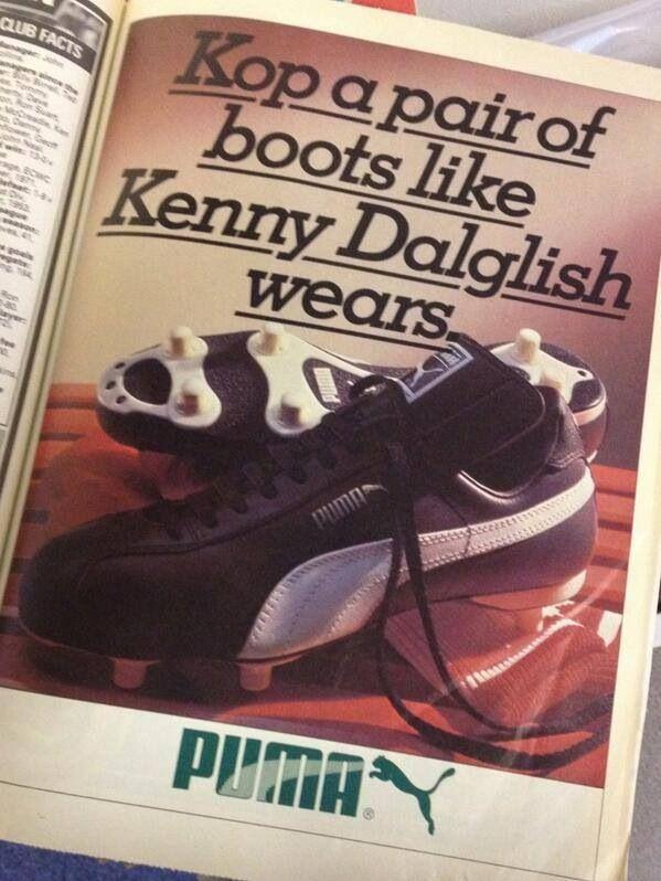 Puma football boots, Puma boots
