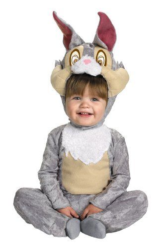 Child Thumper Costume by Disguise