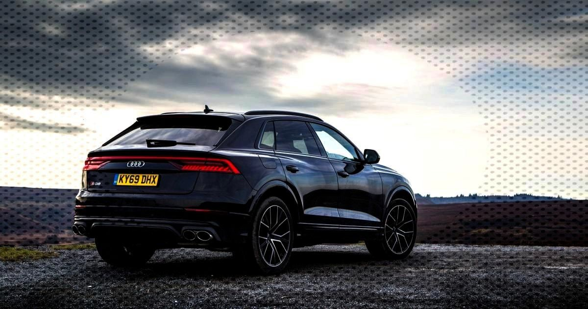 SQ8 Review: Th...Audi SQ8 Review: Th...  Hyundai i30 Fastback 2018 poster,  With the X7 Concept iPe