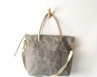 de opción es la los de bolso el perfecto lona una o encerada bolso Exterior Con días un como de bandolera todos llevarlo vHqqwdg5