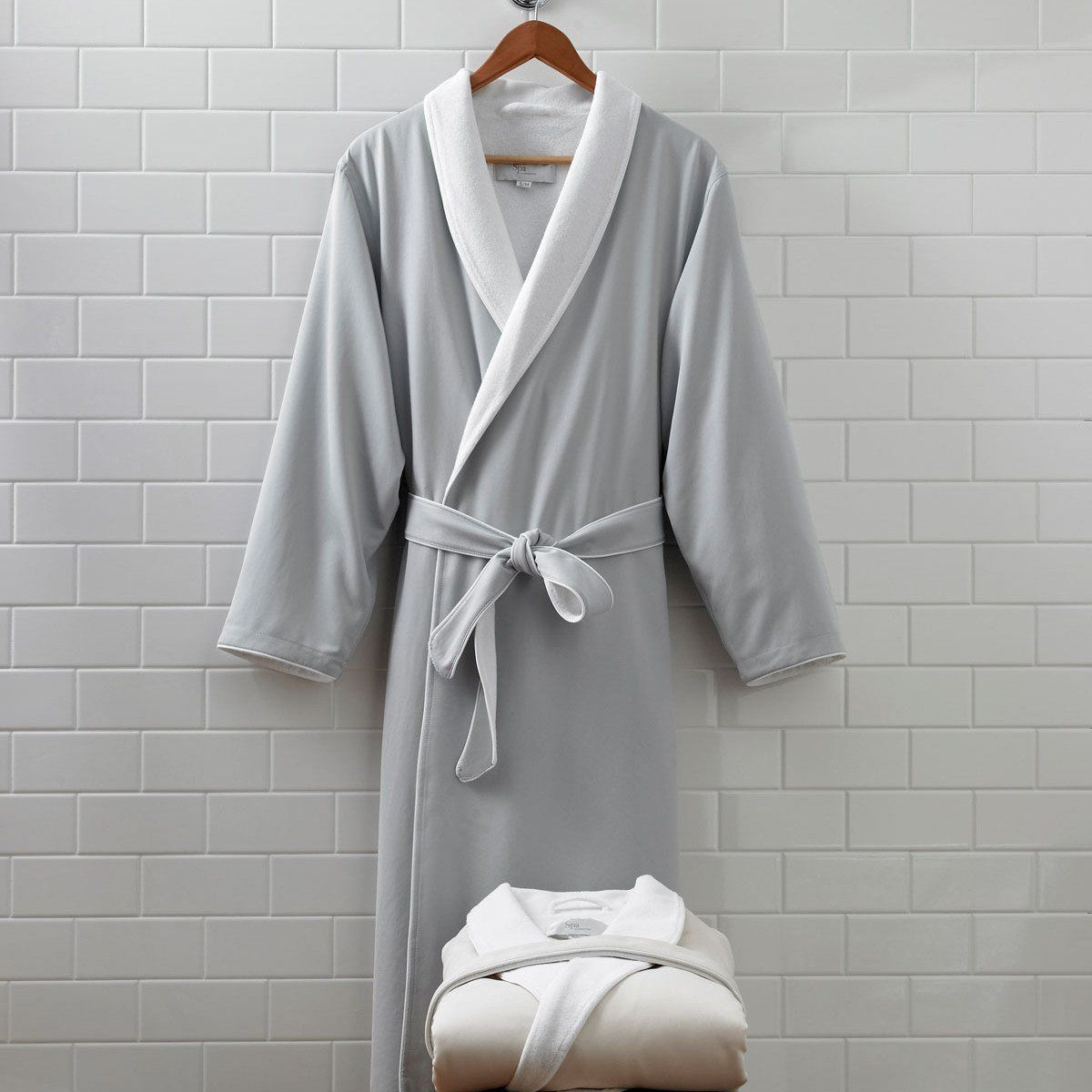 a2469fd0fb ST. Tropez Signature Spa Robe