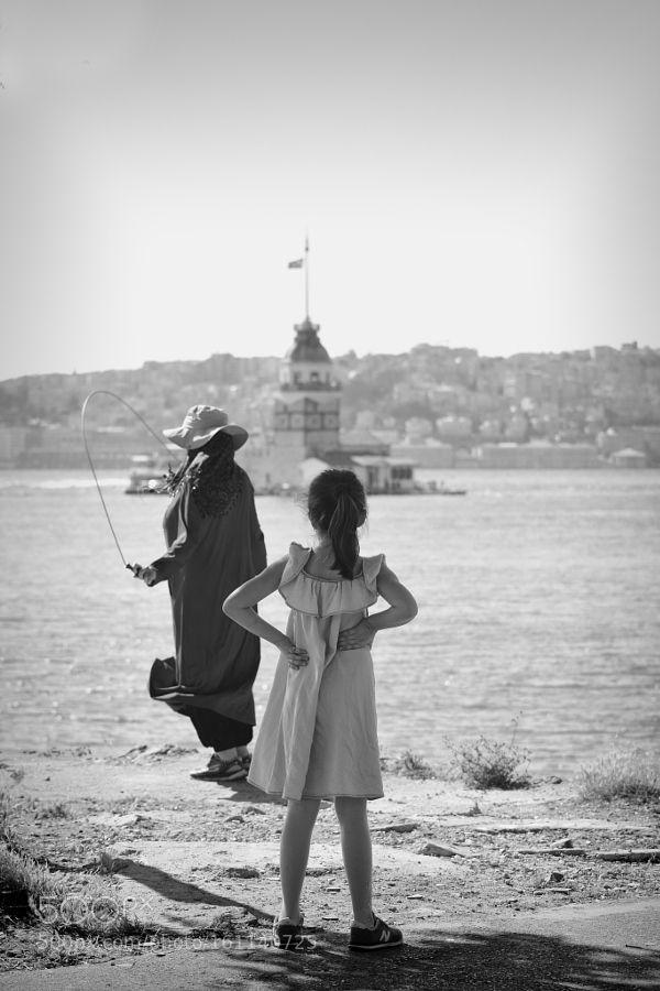 istanbul's eyes by neoklasik
