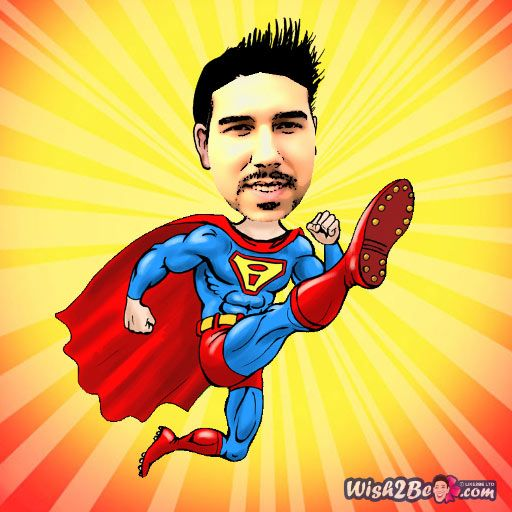 Cartoon Yourself From Photo Online With Wish2be Free Caricature Maker Photo To Cartoon Caricature Caricature From Photo