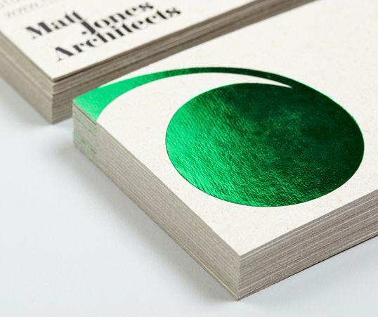 Green metallic detailed business card glitter and gold green metallic detailed business card colourmoves