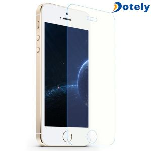 Crystal Clear Tempered Glass Screen Protector for iPhone 7 on Made-in-China.com