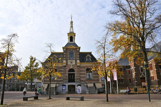 Museum Hilversum | Flickr - Photo Sharing!