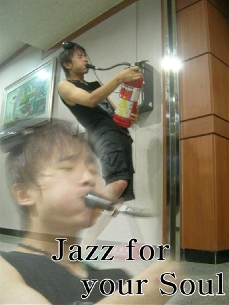 Jazz For Your Soul Stupid Funny Memes Funny Memes Stupid Memes