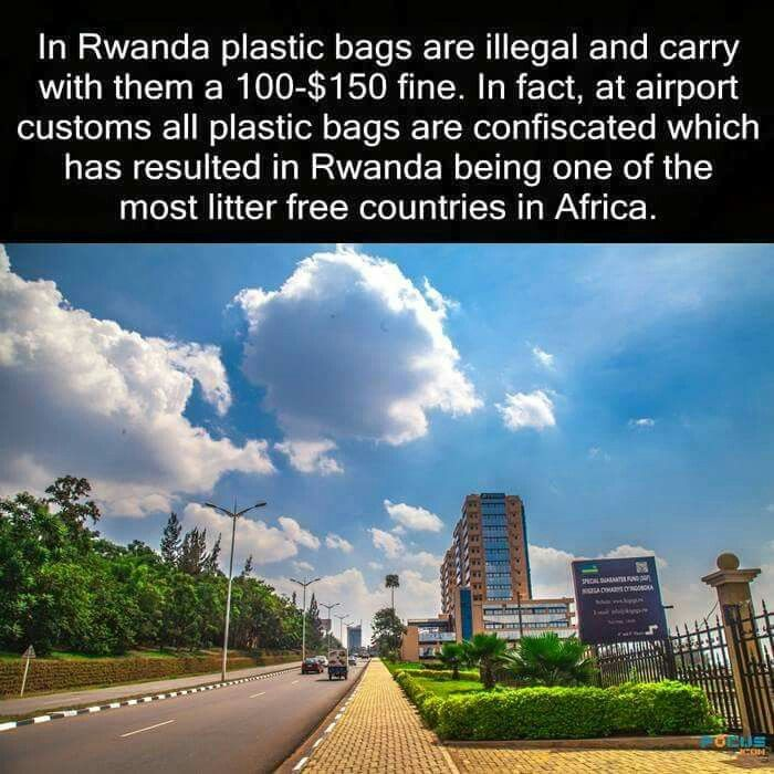 Interesting - Rwanda