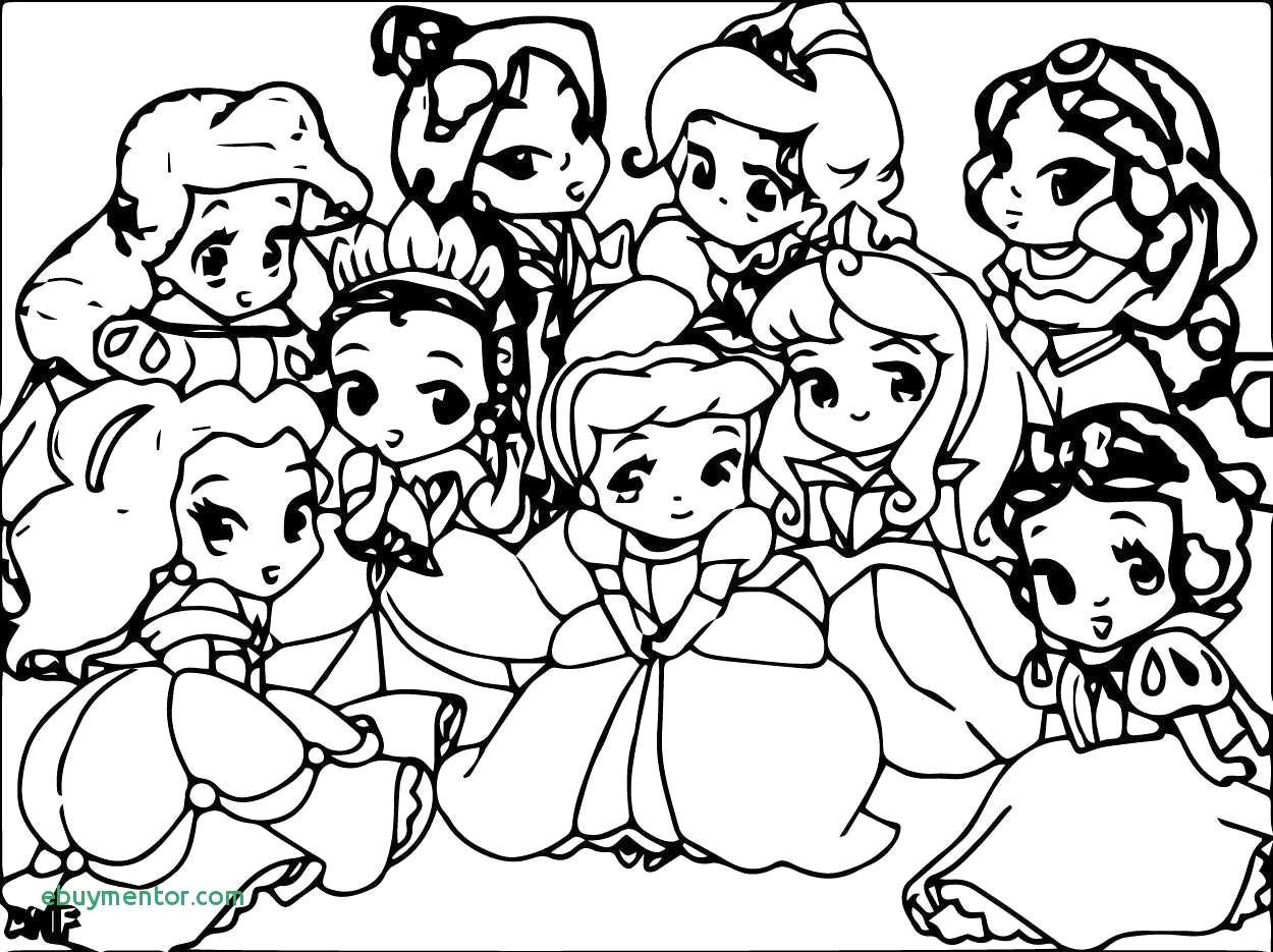 Baby Disney Princess Coloring Pages Lovely Of Rapunzel