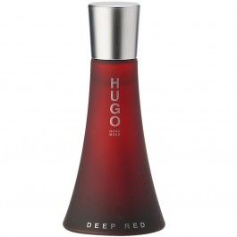Boss Deep Red 30ml Eau De Parfum Spray Boss Parfum Dames