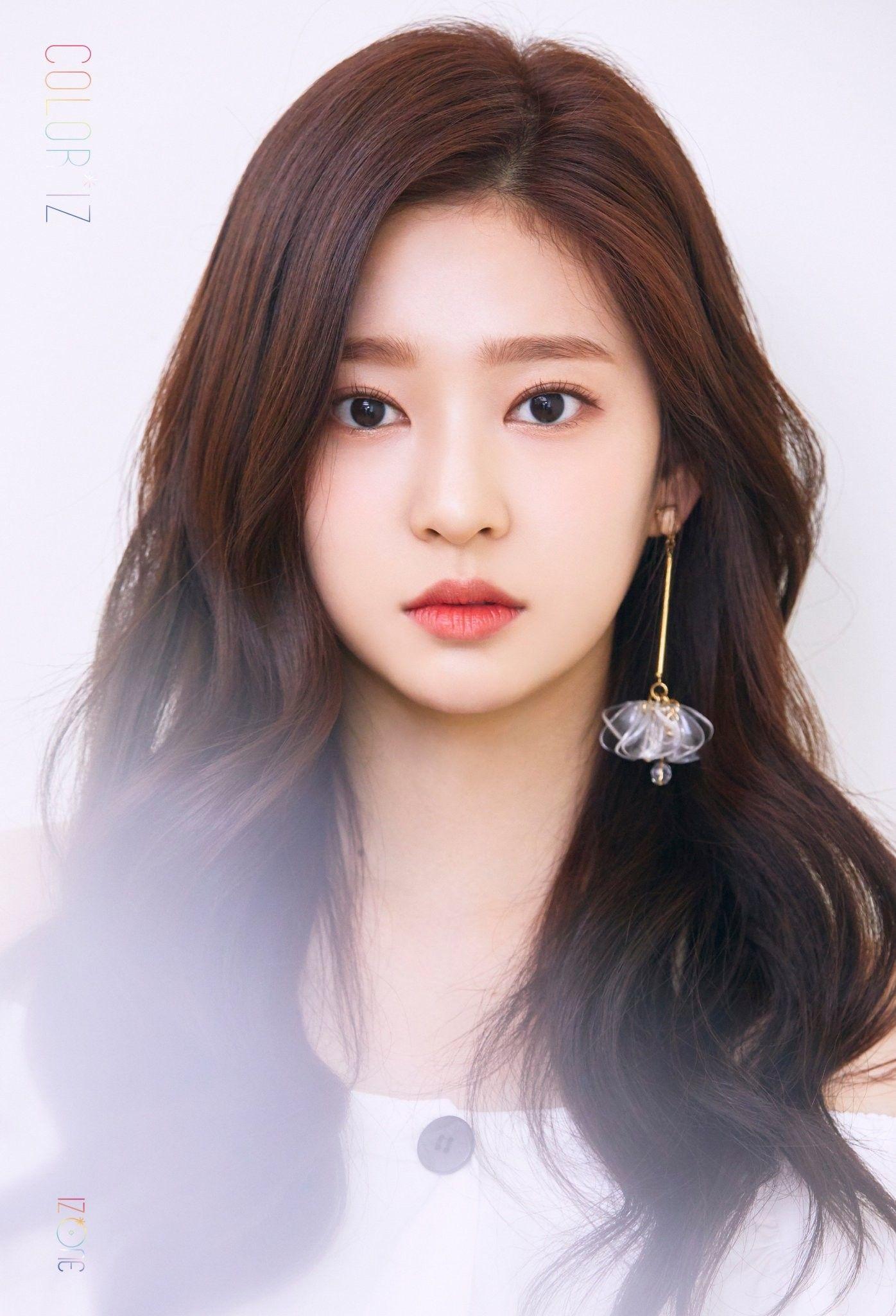 Minju IZ*ONE