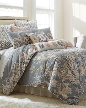 Stein Mart, Nina Campbell Tapestry Bedding