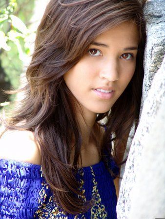 naked kelsey chow