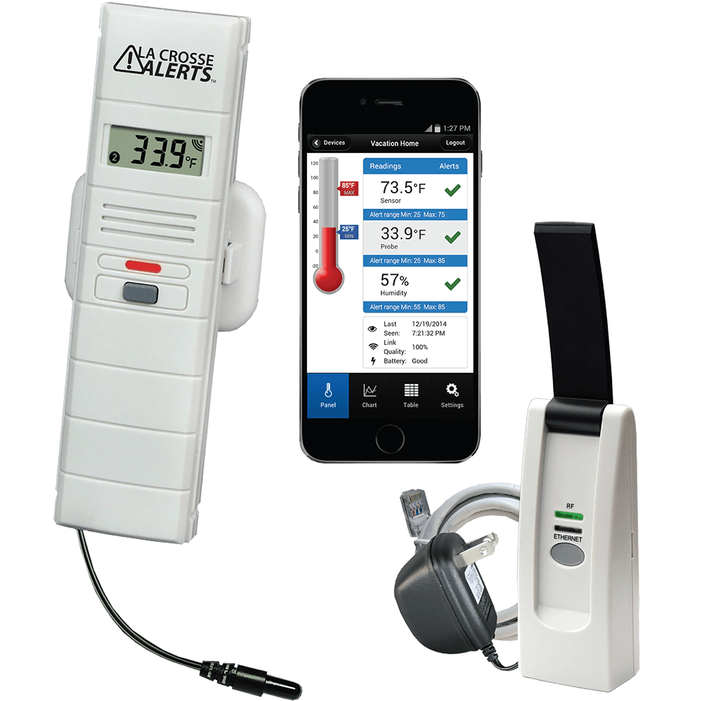 Wine Cellar Temperature And Humidity Control Sylvane Humidity Sensor Temperature And Humidity Weather Instruments
