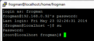 How To Get Ftp Username And Password For Localhost