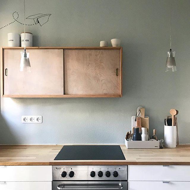 Küche Farbe, Küche Und Wandfarbe