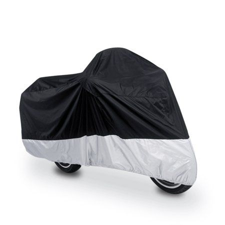 HONDA DELUXE MOTORCYCLE SCOOTER BIKE ALL WEATHER STORAGE COVER
