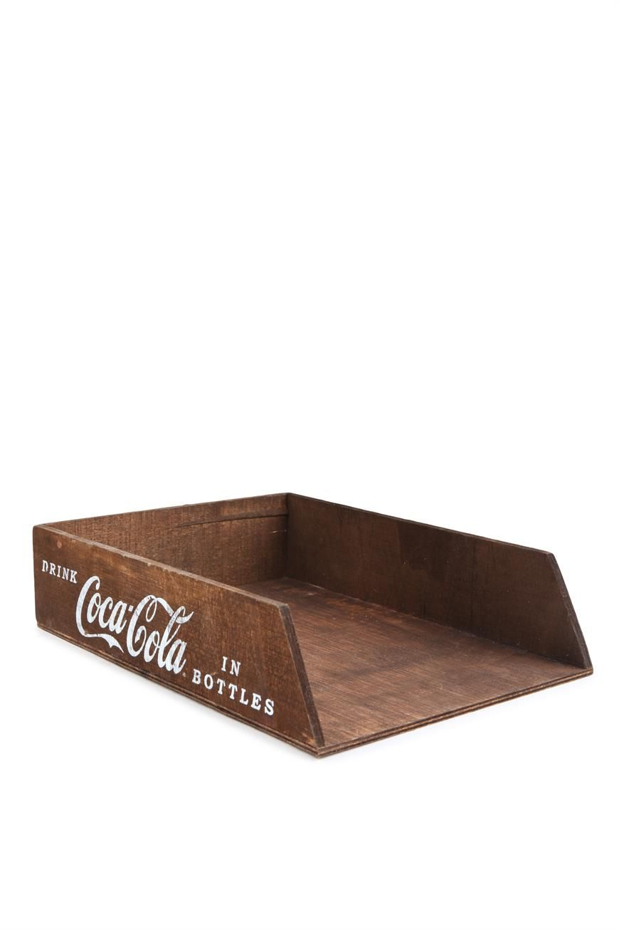 plank 2 desk tray  Cotton On  I need it Other  Desk
