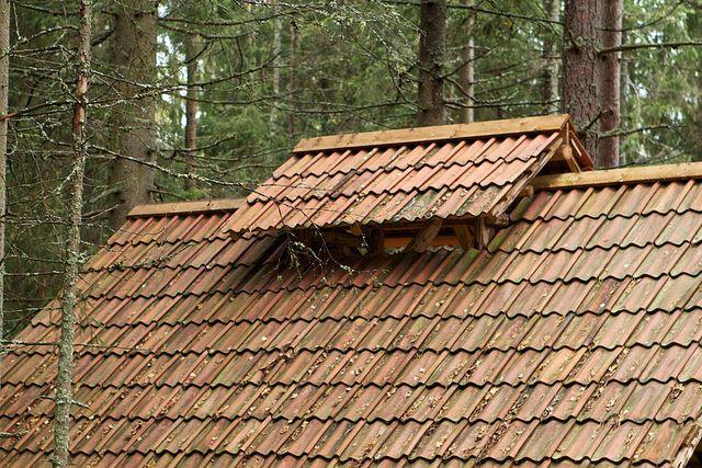 Urnatur roof
