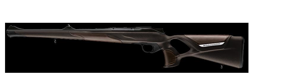 Blaser Jagdwaffen:Stutzen Leder