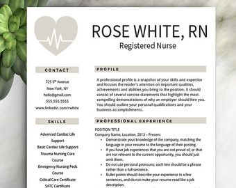 nurse resume template free cover letter nurse resume nurse cv